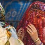 وضعیت کودک همسری در خاورمیانه